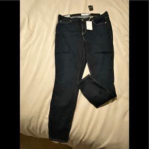 TORRID Sky High Skinny Jeans NWT -2020 Season- 16